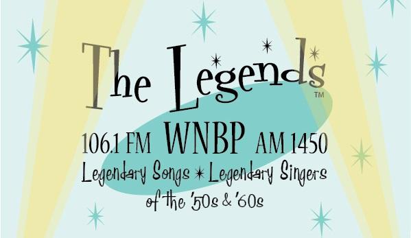 WNBP 1450-AM & 106.1-FM