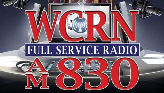 WCRN Full Service Radio